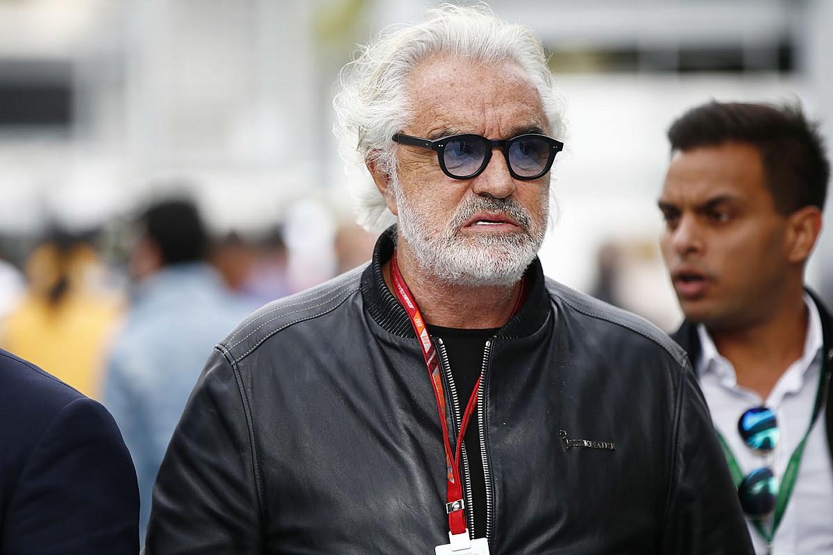 Бріаторе підтримав звільнення Аррівабене з Ferrari