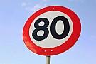 Auto 80 km/h : Le décret de loi entre au Journal Officiel