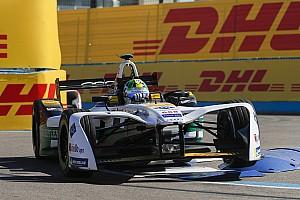 Formule E Résumé d'essais EL2 - Di Grassi riposte avant les qualifs