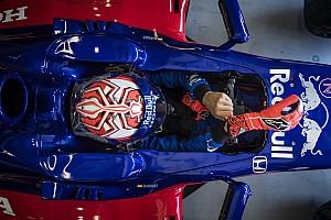 Formula 1 Top List Gallery: Marquez gets a taste of Formula 1