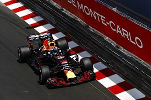 【動画】F1第6戦モナコGP予選ハイライト