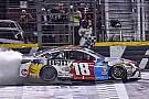 NASCAR Cup Kyle Busch dominiert Coke 600: Analyse der beiden Charlotte-Rennen