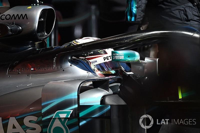 """Rosberg: """"Hamilton gyengesége, hogy egy kicsit következetlen"""""""