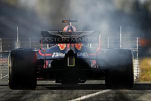 Formula 1 Son dakika Ricciardo, Red Bull'un Avustralya güncellemeleriyle daha hızlı olmasını umuyor