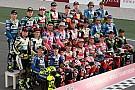 GALERÍA: todos los pilotos de MotoGP para la temporada 2018