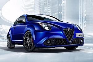 Auto Actualités Changement de cap radical pour l'Alfa Romeo MiTo?