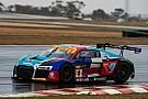 Australian GT Race-winning Audi added to Aussie talent search programme