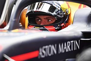 Fórmula 1 Declaraciones Verstappen ve posible que Red Bull logre en China su primer podio de 2018