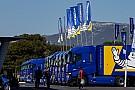 WEC €250.000 boete voor Michelin voor overtreding WEC-reglement