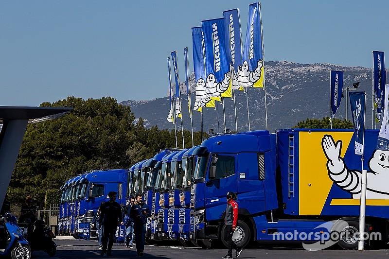 Persiapan Michelin jelang WEC ronde Spa