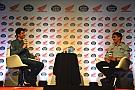 Márquez diz que receberia bem Dovizioso na Repsol Honda
