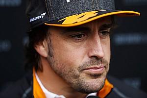 Чутки: Алонсо залишить McLaren наприкінці сезону?