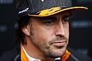 Formula 1 Alonso sudah muak dengar pertanyaan soal Honda