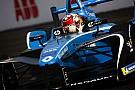 Formule E Qualifs - Buemi en pole pour 0