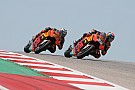 MotoGP MotoGP-Winglets laut KTM