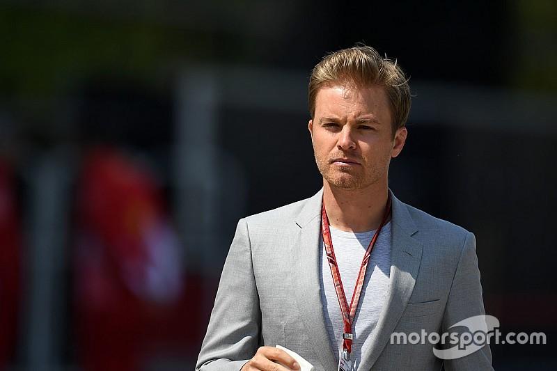 Росберг: Для перемоги над Mercedes потрібно бути ідеальним - Ferrari такою не була