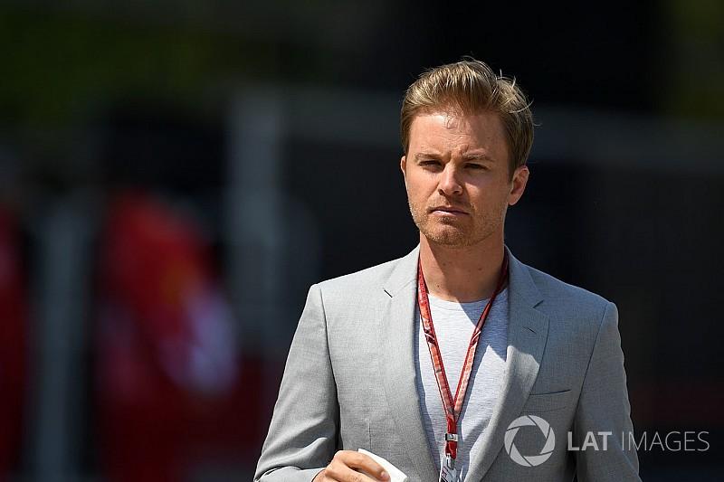 """Nico Rosberg kritisiert Max Verstappen: """"Nur schlecht, wirklich mies"""""""