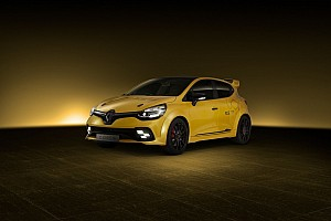OTOMOBİL Son dakika Renault, yeni Clio RS'e Megane RS motoru yerleştirecek