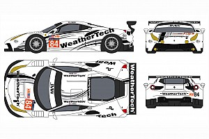 Le Mans Breaking news WeatherTech Racing joins forces with JMW for Le Mans