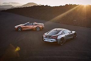 OTOMOBİL Haberler BMW, i3 ve i8'in fişini çekilebileceğinin sinyallerini verdi