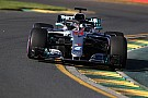Formel 1 Melbourne 2018: Hamilton deklassiert Ferrari um 0,7 Sekunden!