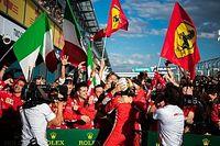 Los récords que Ferrari aún tiene en la Fórmula 1