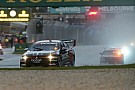 Supercars Albert Park Supercars: Pye holds off Whincup in wet thriller