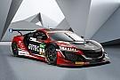 GT-Masters Schubert kehrt mit Honda ins GT-Masters zurück