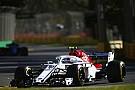 Formule 1 Leclerc, réaliste :
