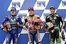 Avustralya MotoGP öncesi: Yarış Gridi