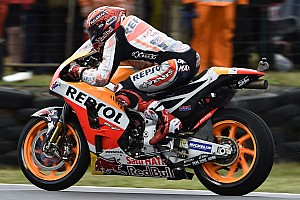 MotoGP Qualifying report Australian MotoGP: Top 5 quotes after qualifying