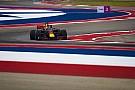 Формула 1 Ріккардо: Не чекали, що зчеплення із трасою майже не буде