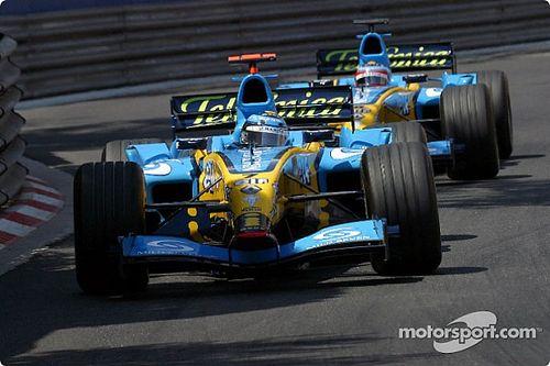 Liveblog - Trulli twijfelt door 'motivatie' niet aan rentree Alonso