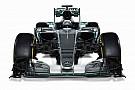 Wereldkampioen Mercedes showt nieuwe Formule 1-auto