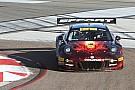 Lewis triumphs again in crash-strewn second GT race at St Pete