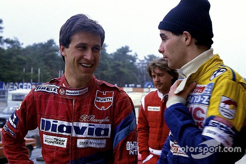 Von Berger bis Schumacher: Prominente Gaststarter in der DTM