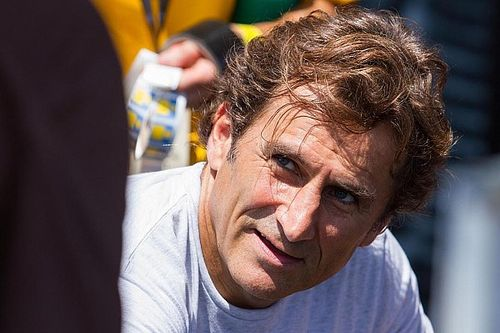 "Update 14 zu Alex Zanardi: Erneute Operation am Kopf, Zustand ""stabil"""
