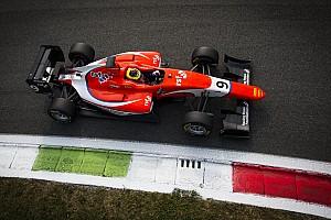 GP3 Отчет о гонке Деннис стал восьмым по счету победителем в GP3