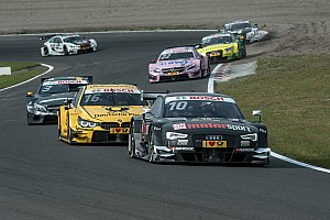 DTM Breaking news