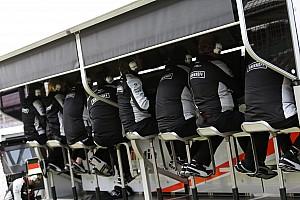 Formula 1 Breaking news F1 radio restrictions