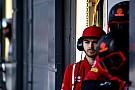 G-Force «позичили» водія Manor Вілла Стівенса для виступу в Ле-Мані