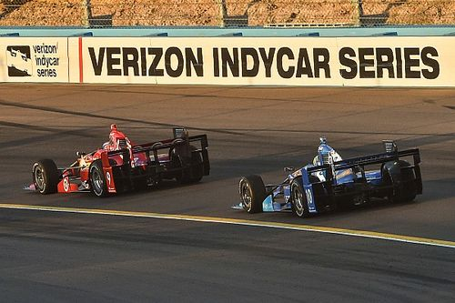 IndyCar revises weekend schedules, tire allocations, turbo boost