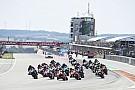 Les plus belles photos de la course au Sachsenring