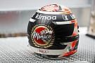 Hartley, Vandoorne ve Leclerc, Monaco'da farklı kask tasarımlarıyla yarışacak