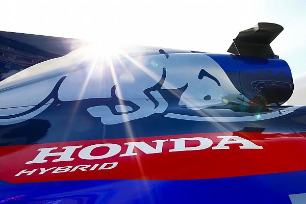 Fórmula 1 Últimas notícias Red Bull terá motores Honda na F1 em 2019