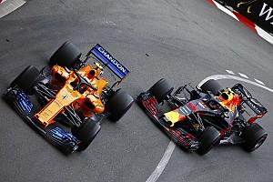 Sacrificaram minha corrida em favor de Alonso, diz Vandoorne