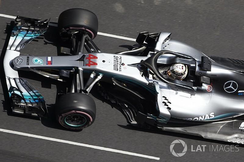 Pirelli, Kanada GP lastik seçimlerini açıkladı