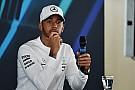 Lewis Hamilton: So hat Nico Rosberg in Bahrain 2014 getrickst