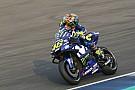 Tak tembus 10 besar, Rossi: Hari yang sulit