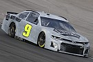 Chase Elliott tests new Camaro ZL1 Cup car, says it